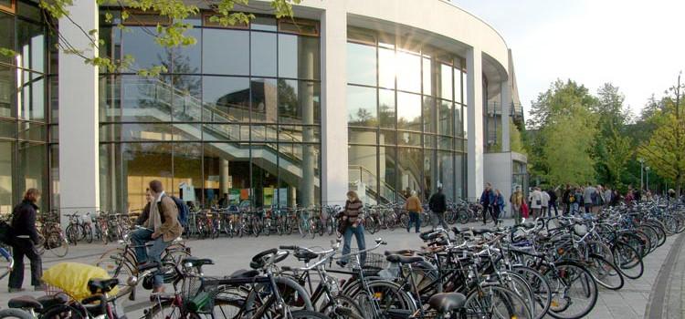 Foto: Carl von Ossietzky Universität Oldenburg