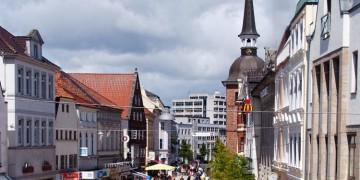 oldenburg-fussgaengerzone