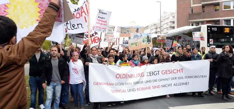 yesiden-demonstration-oldenburg