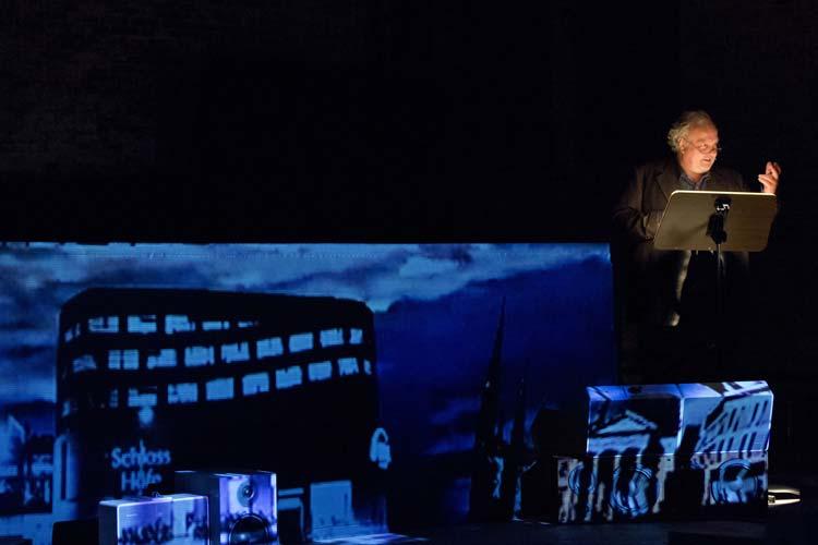 Thomas Lichtenstein ist wie Pirmin Sedlmeir im Krieg der Welten ein schauspielerisches Multitalent.