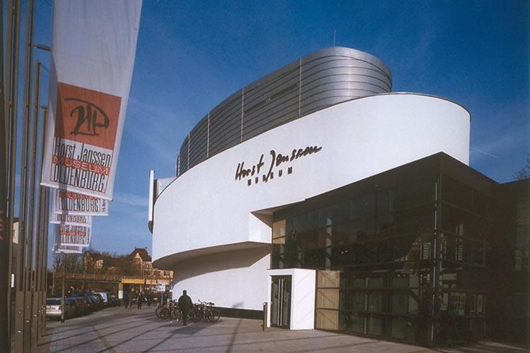 Die städtischen Museum sind zurzeit ohne Leitung.