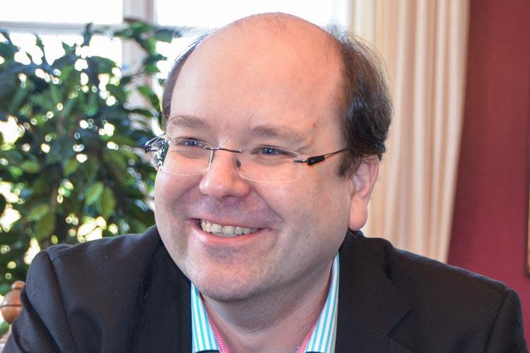 Landwirtschaftsminister Christian Meyer setzt auf Tierwohlprämien.