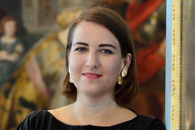 Dr. <b>Anna Heinze</b>. Foto: Adelaide - anna-heinze