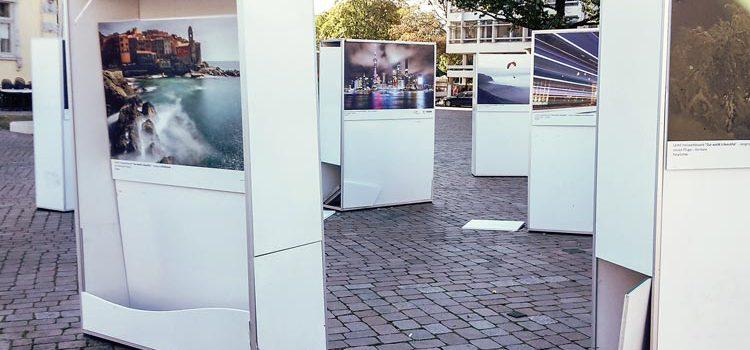 Oldenburger Stadtgärten: Leben unter freiem Himmel